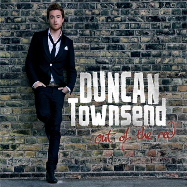 Duncan Townsend - Out of the Red