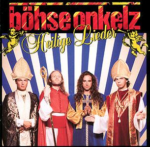 Böhse Onkelz - Heilige Lieder Vinyl