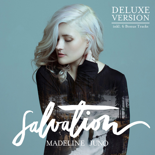 Madeline Juno - Salvation