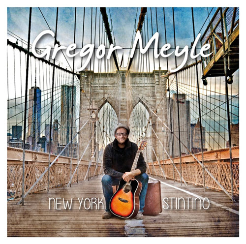 Gregor Meyle - New York Stintino