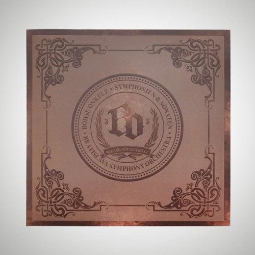 Böhse Onkelz - Symphonien und Sonaten Vinyl