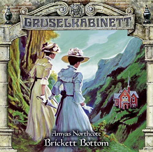 Gruselkabinett - Brickett Bottom