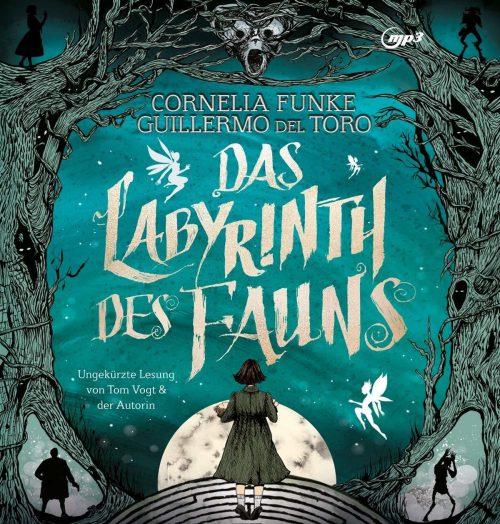 Cornelia Funke - Das Labyrinth des Fauns