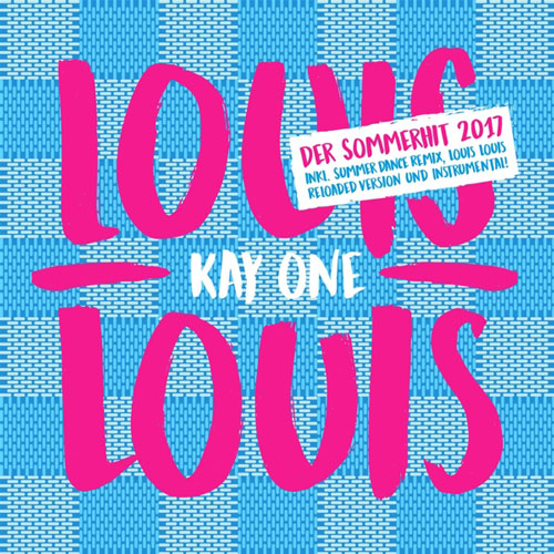 Kay One - Louis Louis