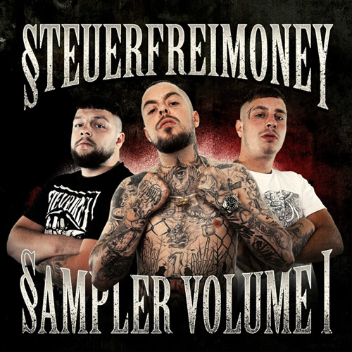 Steuerfreimoney - Sampler Volume 1