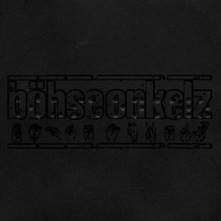 Böhse Onkelz - Schwarz Vinyl
