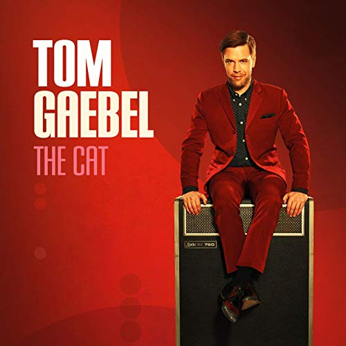 Tom Gaebel - The Cat
