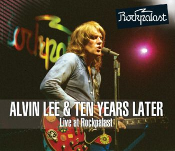 Alvin Lee Live at Rockpalast