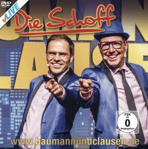 DIE SCHOFF dvd