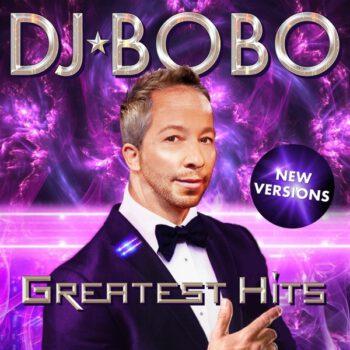 Dj Bobo - Greatest Hits