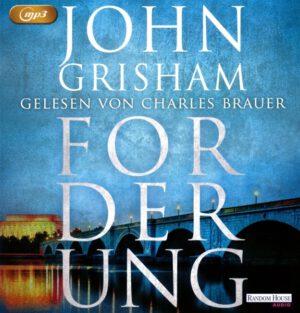John Grisham Forderung