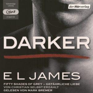 Darker - Fifty Shades of Grey