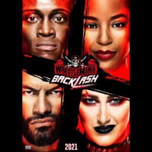 WWE Backlash 2021